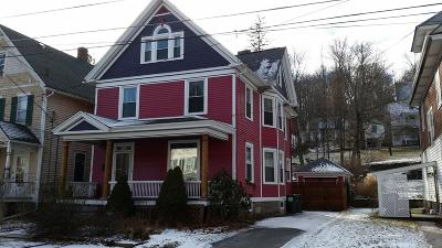 Honesdale Single Family Home For Sale: 1416 West St