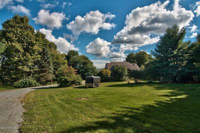 Tyler Hill Single Family Home For Sale: 112 Laurel Lake Ln