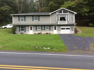Milford PA Single Family Home For Sale: $219,900