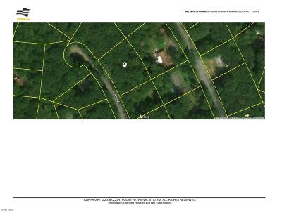 Residential Lots & Land For Sale: 141 Kiel Rd