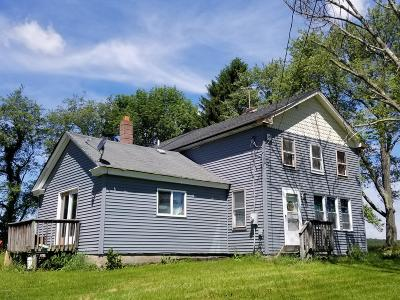 Moscow PA Single Family Home For Sale: $172,500
