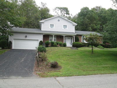 Honesdale PA Single Family Home For Sale: $194,000