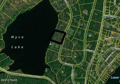 Dingmans Ferry Residential Lots & Land For Sale: Lot 11 Meath Ln