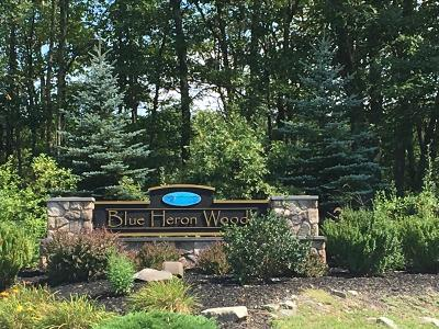 Blue Heron Woods Residential Lots & Land For Sale: 125 Springwood Dr