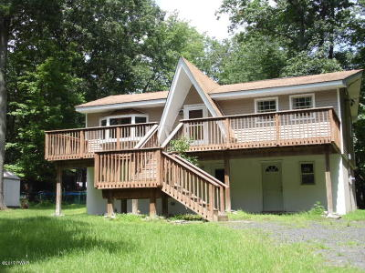 Wild Acres Rental For Rent: 108 Beaver Ct