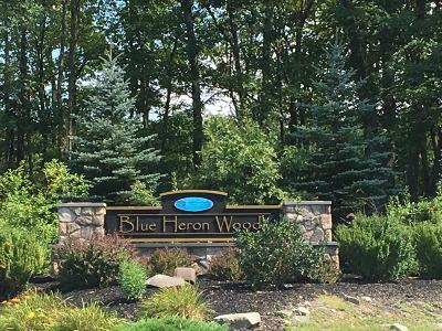 Blue Heron Woods Residential Lots & Land For Sale: 130 Springwood Dr
