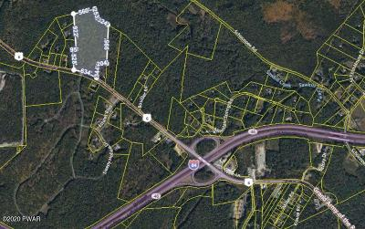 Milford Residential Lots & Land For Sale: Route 6