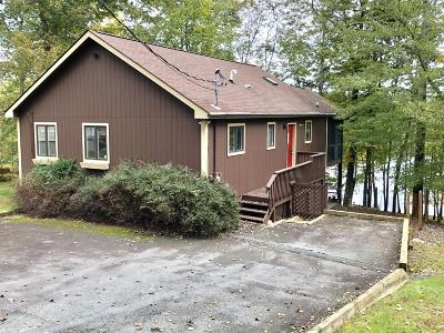 Wild Acres Single Family Home For Sale: 172 N Lake Dr