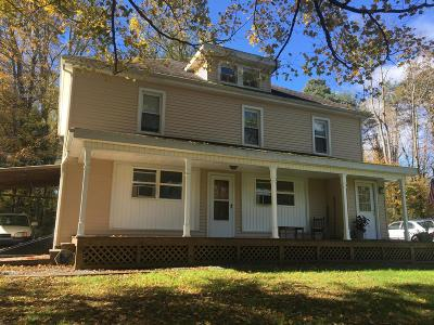 Waymart Multi Family Home For Sale