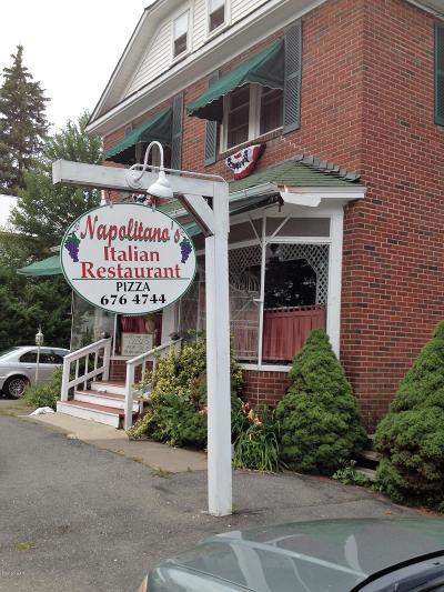 Newfoundland Multi Family Home For Sale: 955 Main St