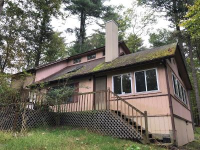Wild Acres Rental For Rent: 163 Lake Shore Dr