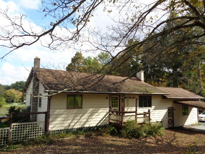 Milford Single Family Home For Sale: 113 Meadow Ridge Acres Rd