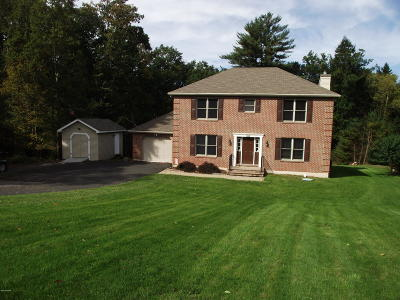 Single Family Home For Sale: 314 Autumn Ln