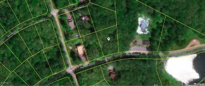 Tanglwood North Residential Lots & Land For Sale: Lot 538 Paper Birch N Rd