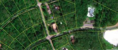 Tanglwood North Residential Lots & Land For Sale: Lot 539 Paper Birch N Rd