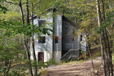 Hideout Single Family Home For Sale: 1381 Woodview Ter