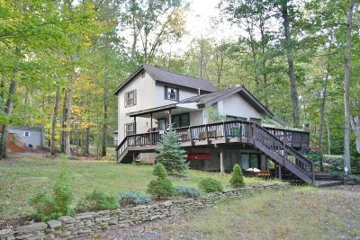 Tafton Single Family Home For Sale: 144 Terrace Rd