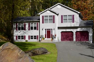 Milford Single Family Home For Sale: 118 Pequot Ct