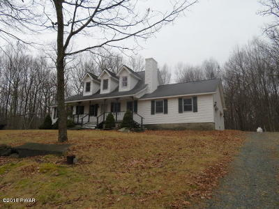 Milford Single Family Home For Sale: 247 Locust Dr