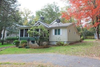 Single Family Home For Sale: 125 Old Oak Rd
