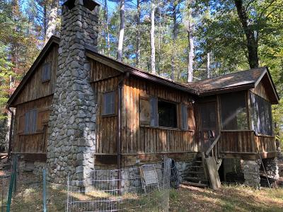 Pike County, Wayne County Single Family Home For Sale: 109A Wallenpaupack Rd