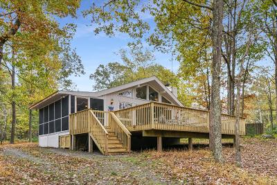 Single Family Home For Sale: 130 Buckboard Ln