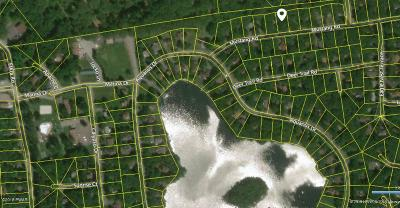 Wallenpaupack Lake Estates Residential Lots & Land For Sale: 88 Mustang Rd