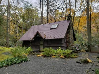 Milford PA Single Family Home For Sale: $195,000