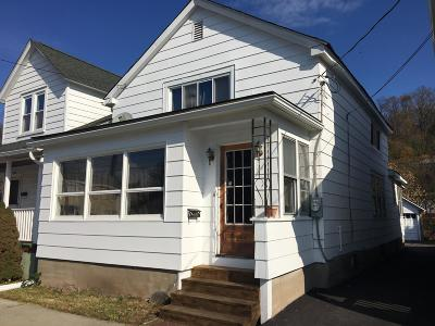 Honesdale Single Family Home For Sale: 807 Court St