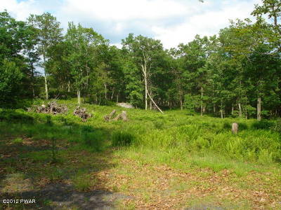 Milford Residential Lots & Land For Sale: Lot 8 Cummins Hill Rd
