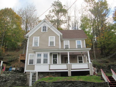 Honesdale Single Family Home For Sale: 377 Riverside Dr