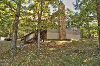 Masthope Single Family Home For Sale: 127 Robin Way
