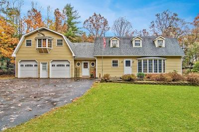 Hawley Single Family Home For Sale: 88 Swamp Brook Rd