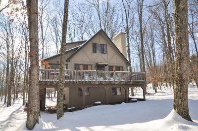 Single Family Home For Sale: 102 Cove Point Cir