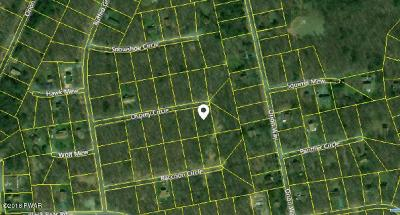 Wayne County Residential Lots & Land For Sale: Osprey Cir