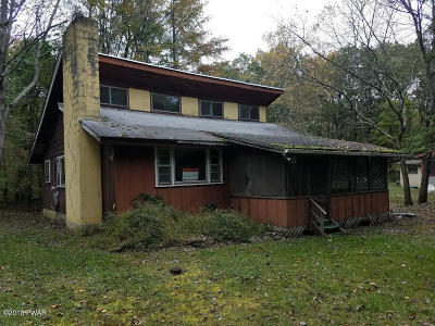 Pike County Single Family Home For Sale: 111 Josephine Ln