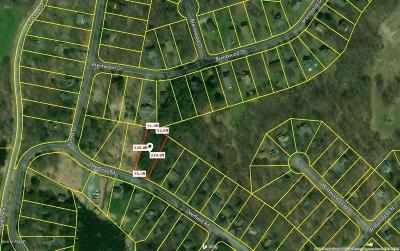 Hideout Residential Lots & Land For Sale: 813 Deerfield Rd