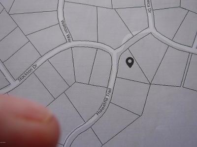 Conashaugh Lakes Residential Lots & Land For Sale: Hiawatha Trl