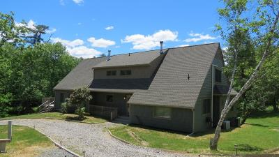 Lake Huntington Single Family Home For Sale: 16 Lakebrook Dr