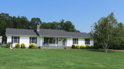Narrowsburg Single Family Home For Sale: 190 Mohn Rd