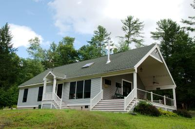 Narrowsburg NY Single Family Home For Sale: $329,000