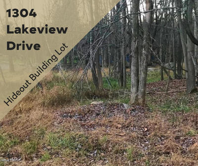 Residential Lots & Land For Sale: 1304 Lakeview Dr