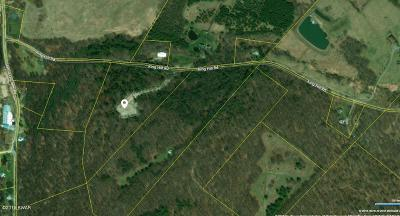 Starrucca PA Residential Lots & Land For Sale: $59,900