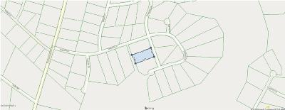 Pocono Mt Woodland Lakes Residential Lots & Land For Sale: Chinkapin Dr