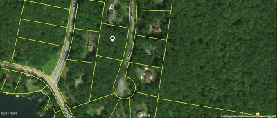 Pocono Mt Woodland Lakes Residential Lots & Land For Sale: Lot 6 Almond Ct
