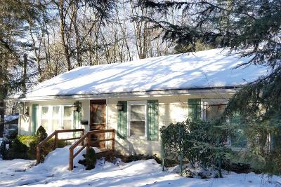 Single Family Home For Sale: 136 Black Bear Run