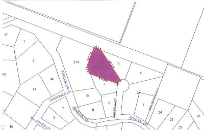 hemlock farms Residential Lots & Land For Sale: 805 Harness Court