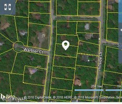 hemlock farms Residential Lots & Land For Sale: 119 Hillcrest Dr