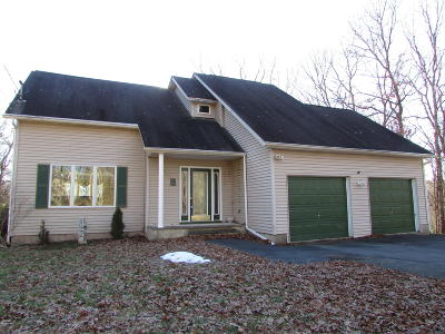 Milford Single Family Home For Sale: 187 Frenchtown Rd