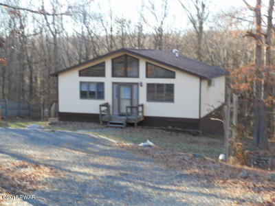 Milford Single Family Home For Sale: 108 Upper Spruce Ct